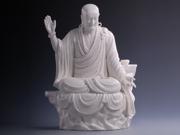《500罗汉》——提多迦尊者