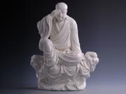 《500罗汉》——修善业尊者