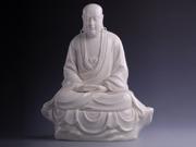 《500罗汉》——圣峰慧尊者