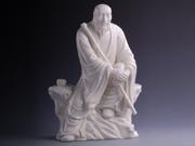 《500罗汉》――阿利多尊者