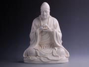 《500罗汉》——多伽楼尊者