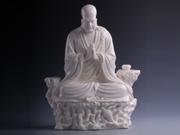 《500羅漢》——利婆多尊者
