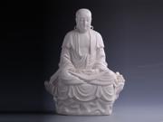 《500罗汉》——定果德业尊者