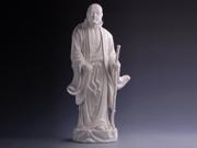 《500罗汉》——行化国尊者