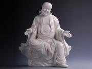 《500罗汉》——声龙种尊者