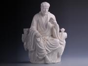 《500罗汉》——誓南山尊者