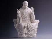《500罗汉》——富伽耶尊者