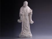 《500罗汉》——行传法尊者
