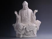 《500罗汉》——香金手尊者