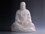 《500罗汉》——庄严无忧尊者