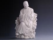《500罗汉》——阐提摩尊者