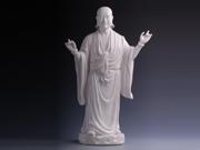《500罗汉》——迦那提婆尊者