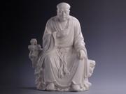 《500罗汉》——头陀僧尊者