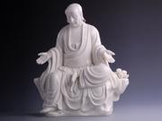 《500罗汉》——金富乐尊者