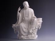 《500罗汉》——士应真尊者