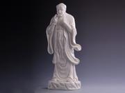 《500羅漢》——聲響應尊者