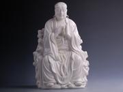 《500罗汉》——尘劫空尊者
