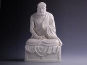 《500罗汉》——忍生心尊者