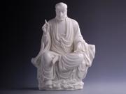 《500罗汉》——阿氏多尊者