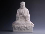 《500羅漢》——贊嘆愿尊者