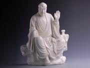 《500罗汉》——郁多罗尊者