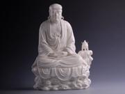 《500罗汉》——福业除尊者