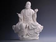 《500罗汉》——罗余习尊者