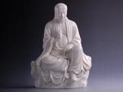 《500羅漢》——大藥尊尊者