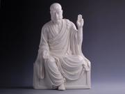 《500罗汉》——喜无著尊者