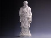 《500罗汉》——旃檀罗尊者