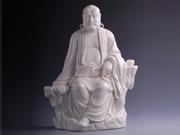 《500罗汉》——顶生尊尊者