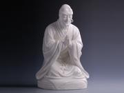 《500罗汉》——毒龙皈依尊者