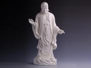 《500罗汉》——苏频陀尊者