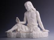 《500罗汉》——瞿伽梨尊者