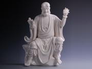 《500罗汉》——除疑网尊者