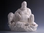 《500罗汉》——无垢德尊者