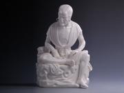 《500罗汉》——罗子尊者