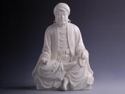《500罗汉》——无忧眼尊者