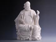 《500罗汉》——飒陀怒尊者