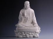 《500罗汉》——宝盖尊尊者