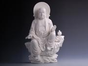 《500罗汉》——无量光尊者