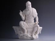 《500罗汉》――幻光�w空尊者