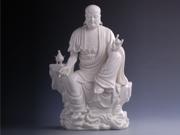 《500罗汉》——莲花净尊者
