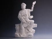 《500羅漢》——拘冉意尊者