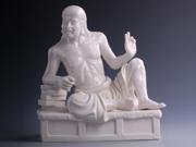 《500罗汉》——无垢称尊者