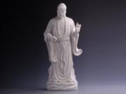 《500罗汉》——月菩提尊者