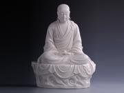 《500罗汉》——悲察世间尊者