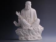 《500罗汉》——大尘障尊者