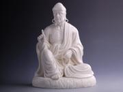 《500罗汉》——坚固行尊者