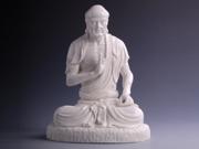 《500罗汉》——法上尊尊者